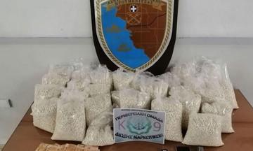 Βούλγαρος συνελήφθη με χιλιάδες χάπια των τζιχαντιστών στην Ηγουμενίτσα