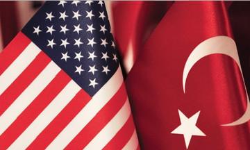 Οι ΗΠΑ κάνουν το πρώτο βήμα για αναβολή της παράδοσης των F-35 στην Τουρκία