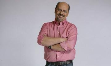 Πέθανε ο δημοσιογράφος Βασίλης Λυριτζής