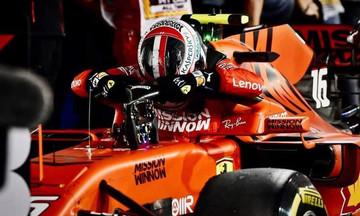 Ferrari: Εγκλωβισμένη στα περσινά της λάθη