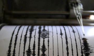 Σεισμός 4 βαθμών ρίχτερ στην Κρήτη