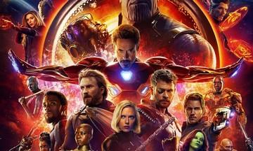 Avengers: Endgame - Kυκλοφόρησε το νέο τρέιλερ (vid)