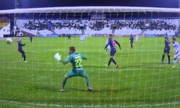 Τρία αυτογκόλ σε ματς του Κόπα Λιμπερταδόρες (vid)