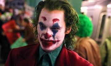 Το πρώτο τρέιλερ του Joker με τον Χοακίν Φίνιξ (vid)