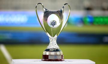 Κύπελλο Ελλάδας: Το πανόραμα των ημιτελικών