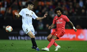 La Liga: Νέo χαστούκι στη Ρεάλ Μαδρίτης (αποτελέσματα, βαθμολογία,vid)