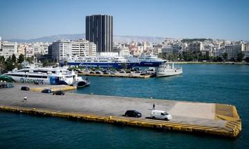 ΟΛΠ: Οι εναλλακτικές μετά το «κόκκινο» του ΚΑΣ στον Πειραιά