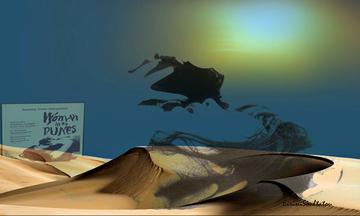 Κριτική βιβλίου: Η γυναίκα της άμμου