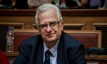 Παραιτήθηκε ο πρόεδρος της Επιτροπής για τα Δικαιώματα του Ανθρώπου