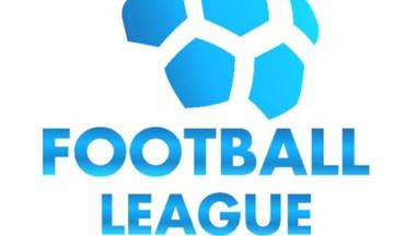 H Football League υπέρ της αναδιάρθρωσης (pic)