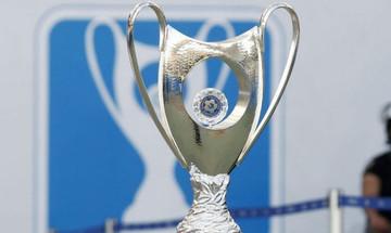 «Στο ΟΑΚΑ ο τελικός του Κυπέλλου Ελλάδας»