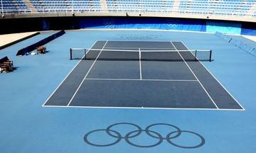 Στα δύο σετ θα κρίνεται πλέον ο Ολυμπιονίκης στο τένις!