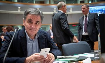 «Πράσινο φως» από Eurogroup για την εκταμίευση του 1 δισ. ευρώ