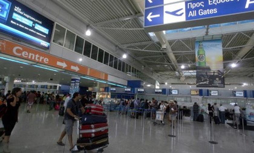 Ελ. Βενιζέλος: Αύξηση 8,8% στην επιβατική κίνηση του Μαρτίου