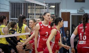 Κύπελλο γυναικών: Οι δηλώσεις του Ολυμπιακός - ΑΕΚ