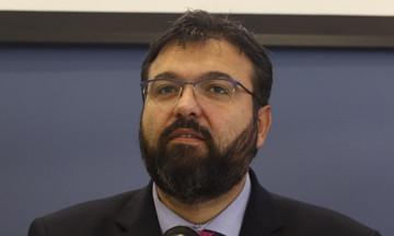 Διαψεύδει ο Βασιλειάδης τα περί εισήγησης για τον τελικό Κυπέλλου