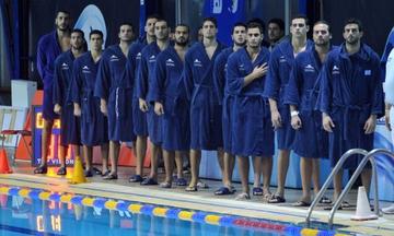 Ήττα και αποκλεισμός για την Εθνική Ανδρών στην Κροατία (13-11)
