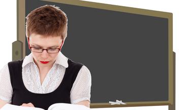Καθηγήτρια στο Αιγάλεω κάνει προεκλογικό αγώνα στην τάξη