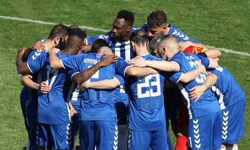 Football League: Με ΑΟΧ Κισσαμικό ο Ηρακλής