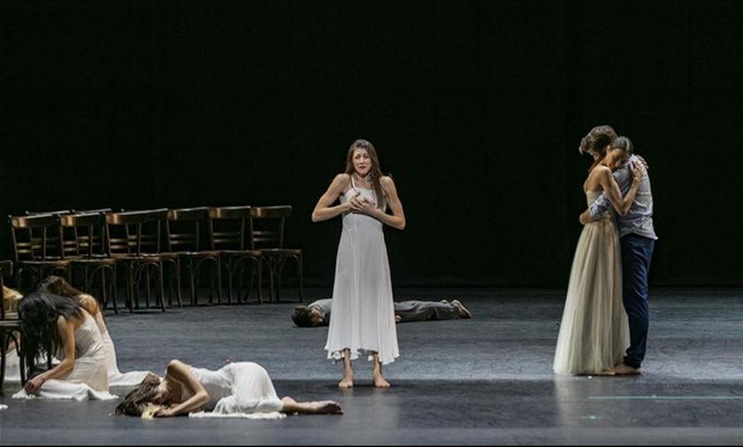 «Από τη Ρωσία με αγάπη»: Μοναδικό τρίπτυχο χορού