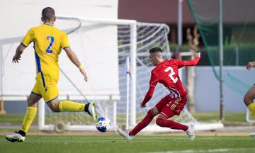 Κ19: Ο Ολυμπιακός 3-0 τον Παναιτωλικό στο Αγρίνιο