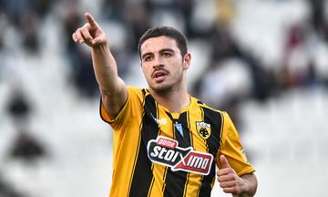 Γαλανόπουλος: «Ευκαιρία το Κύπελλο να διορθώσουμε την εικόνα μας»