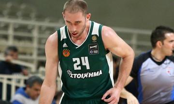 Ο Παναθηναϊκός δήλωσε τον Λοτζέσκι στην Basket League