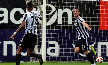 ΟΦΗ - ΠΑΣ Γιάννινα 1-0: Τον κράτησε «ζωντανό» ο Βαζ (highlights)