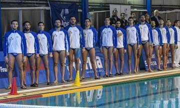 Εuropa Cup: Για την 7η θέση η Εθνική που ηττήθηκε 14-10 από τη Σερβία
