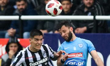 Τα highlights του ΟΦΗ - ΠΑΣ Γιάννινα 1-0