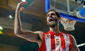 Ο Ερυθρός Αστέρας 84-63 την Παρτιζάν πέρασε στον τελικό της Αδριατικής Λίγκας (vid)