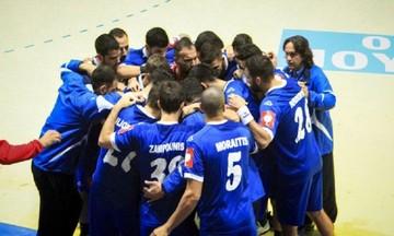 Νίκη για την Εθνική 30-29 απέναντι στο Ισραήλ