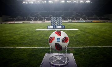 Super League (27η αγωνιστική): Ο Ατρόμητος μόνος στην 4η θέση (αποτελέσματα, βαθμολογία)