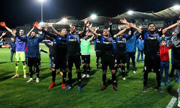Νίκη - ανάσα ο Πανιώνιος, 1-0 την ΑΕΛ με Μαξίμοβιτς