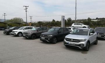 Τιμές και εξοπλισμός του νέου VW T-Cross