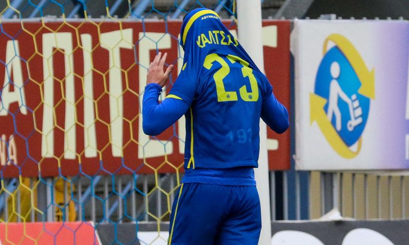 Αστέρας Τρίπολης - Λεβαδειακός 0-0: Ορατότης μηδέν...