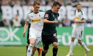 Bundesliga: «Χ»άνεται το «σεντόνι» για Γκλάντμπαχ (βαθμολογία, αποτελέσματα, highlights)