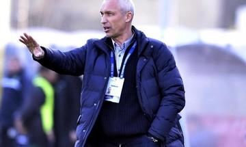 Ο Προτάσοφ υποψήφιος για ρουμανική ομάδα