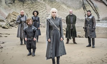 Τorrents: Το Game of Thrones κρύβει κακόβουλα αρχεία