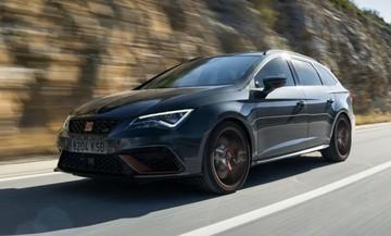 Plug-in Hybrid το νέο SEAT Leon Cupra!