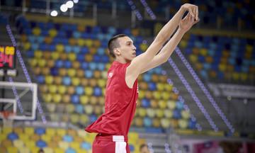 Ο Ποκουσέφσκι έπαιξε στην Euroleague και μετά οδήγησε τους εφήβους στην κατάκτηση του ΕΣΚΑΝΑ