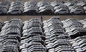 Κατέβασε ταχύτητα η ελληνική αγορά αυτοκινήτου τον Μάρτιο