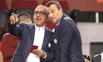 Στην Κροατία ο Ολυμπιακός για συζητήσεις με την Αδριατική Λίγκα