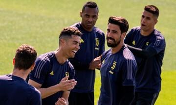 Champions League: Η αποστολή  της Γιουβέντους για την αναμέτρηση με τον Άγιαξ (pic)