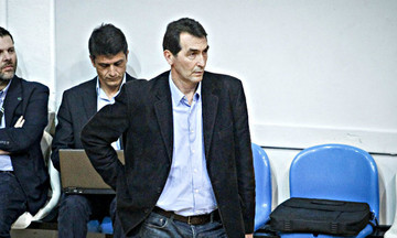 Ανδρεόπουλος: Δεν αξίζαμε να νικήσουμε