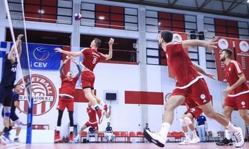 Το πρόγραμμα των πλέι-οφς: Ολυμπιακός - Φοίνικας, ΠΑΟΚ - Κηφισιά