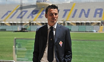 Φιορεντίνα: Μοντέλα ο νέος προπονητής