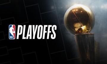 Αυτά είναι τα ζευγάρια των playoffs του ΝΒΑ - Το πρώτο εμπόδιο για τον Αντετοκούνμπο