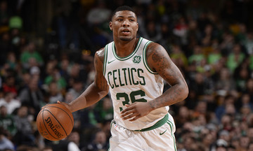 NBA: Εκτός για ένα μήνα ο Σμαρτ από τους Σέλτικς