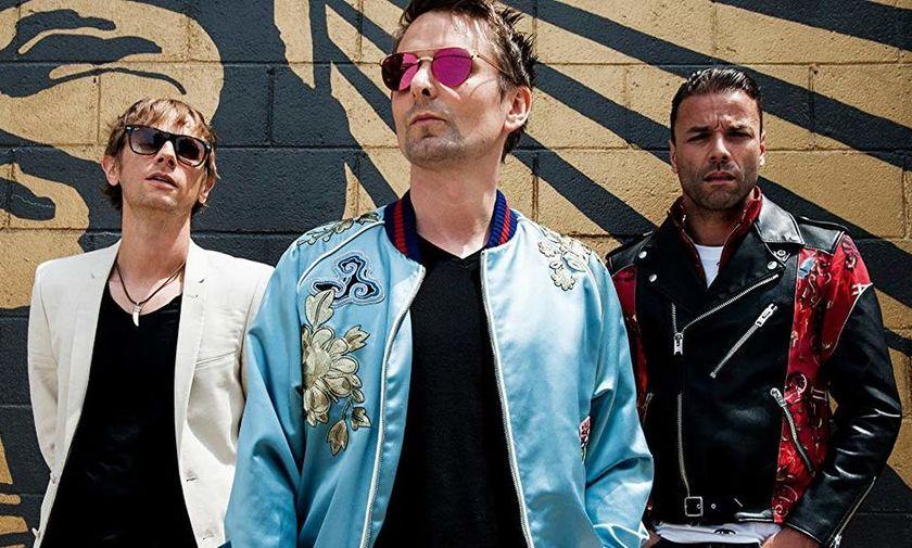 Η... μαύρη τρύπα δικαίωσε τους Muse! (vid)